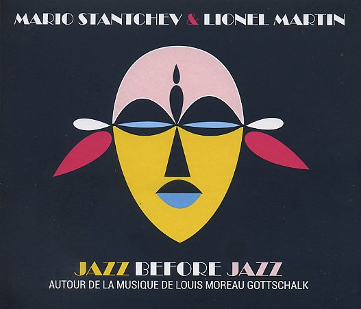 Mario STANTCHEV & ... Aardvark Orchestra