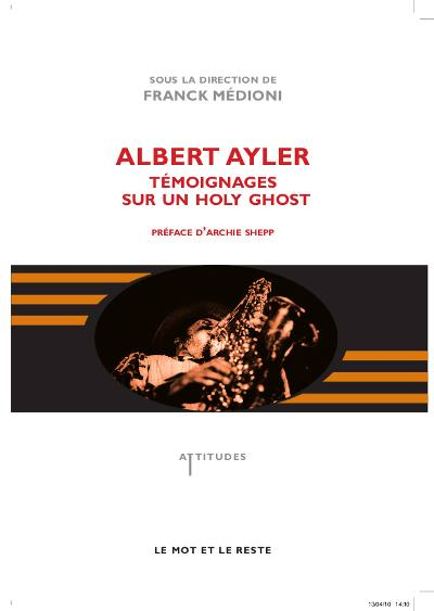 Albert Ayler AlbertAyler_livre_w