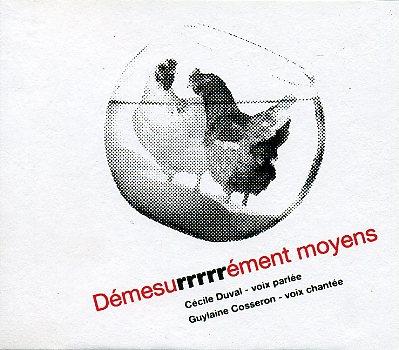 Michel Doneda / Alain Joule M'uoaz