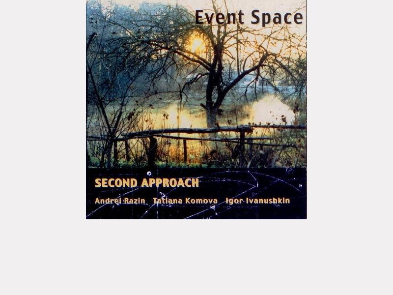 "Second Approach : ""Event Space"""