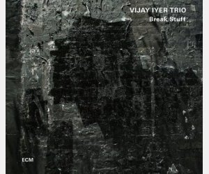 "Vijay IYER Trio : ""Break Stuff"""