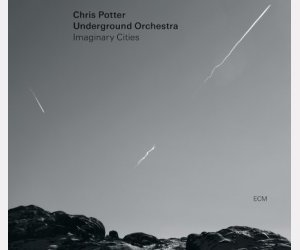 "Chris POTTER Underground Orchestra : ""Imaginary Cities"""