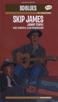 Skip JAMES – Johnny TEMPLE : « BD Blues » -  voir en grand cette image
