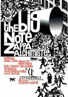 L'Ensemble - « The Big Note... » -  voir en grand cette image