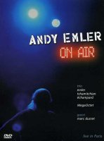 Andy Emler - « On Air » -  voir en grand cette image