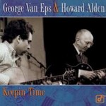 George Van Eps & Howard Alden -  voir en grand cette image