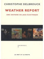 Christophe Delbrouck - « Weather Report » -  voir en grand cette image