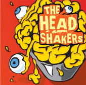 THE HEAD SHAKERS -  voir en grand cette image