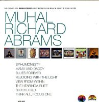 "Muhal Richard ABRAMS : ""The complete remastered recordings..."" -  voir en grand cette image"