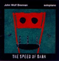 "John Wolf Brennan : ""The Speed of Dark"" -  voir en grand cette image"