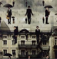 The Drops : « Falling From The Sky » -  voir en grand cette image