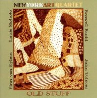 New York Art Quartet : « Old Stuff » -  voir en grand cette image