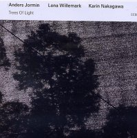 Anders JORMIN – Lena WILLEMARK – Karin NAKAGAWA : « Trees of Light » -  voir en grand cette image
