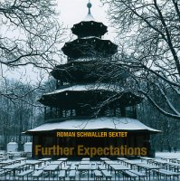 Roman Schwaller sextet - « Further expectations » -  voir en grand cette image