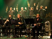 The Amazing Keystone Big Band -  voir en grand cette image