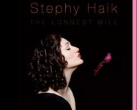 Stephy HAIK : « The Longest Mile » -  voir en grand cette image