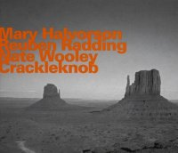 "Mary HALVORSON, Reuben RADDING, Nate WOOLEY : ""Crackleknob""  -  voir en grand cette image"