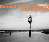 Samuel Blaser : « As the sea » -  voir en grand cette image