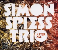 Simon SPIESS Trio : « After All » -  voir en grand cette image