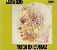 Archie Shepp : « The Cry Of My People » (1972) -  voir en grand cette image