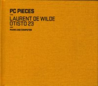Laurent de Wilde - « PC pieces » -  voir en grand cette image