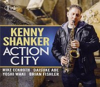 Kenny SHANKER : « Action City » -  voir en grand cette image