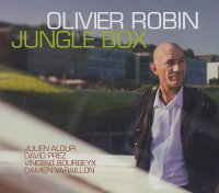 Olivier ROBIN : « Jungle Box » -  voir en grand cette image