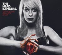 THE HEADBANGERS : « The Dark Side Of A Love Affair » -  voir en grand cette image