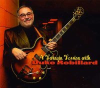 Duke Robillard - « A swingin Session with... » -  voir en grand cette image