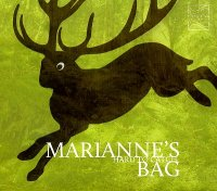 MARIANNES'S BAG : « Hard to Catch »  -  voir en grand cette image