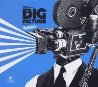 David KRAKAUER : « The Big Picture » -  voir en grand cette image