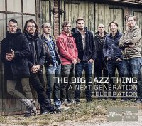 The BIG JAZZ THING : « A Next Generation Celebration » -  voir en grand cette image