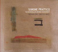 Simone PRATTICO « Brooklyn Sessions » -  voir en grand cette image