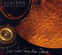 CLAYTON BROTHERS : « The New Song and Dance » -  voir en grand cette image