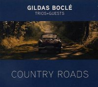 Gildas BOCLÉ Trios + Guests : « Country Roads » -  voir en grand cette image