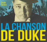 Duke ELLINGTON : « La Chanson de Duke – The Duke Ellington Songbook » -  voir en grand cette image