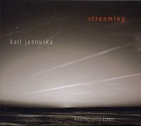 Karl JANNUSKA : « Streaming » -  voir en grand cette image