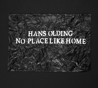 Hans OLDING : « No place like home » -  voir en grand cette image
