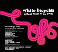 Joe Boyd Story - « White Bicycles » -  voir en grand cette image