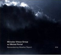 Miroslav Vitous Group w/ Michel Portal - « Remembering Weather Report » -  voir en grand cette image