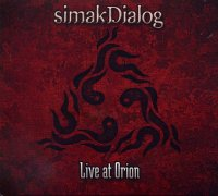 simakDIALOG : « Live at Orion » -  voir en grand cette image