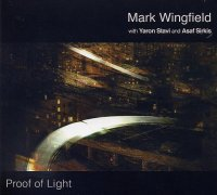 Mark WINGFIELD : « Proof of Light » -  voir en grand cette image