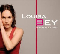 Louisa BEY : « Turning me jazz » -  voir en grand cette image