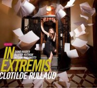 Clotilde RULLAUD : « In Extremis » -  voir en grand cette image
