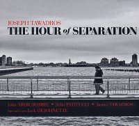 Joseph TAWADROS : « The hour of separation » -  voir en grand cette image