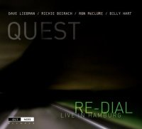 QUEST : « Re-dial (live in Hamburg) » -  voir en grand cette image