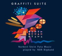 Norbert Stein / NDR Big Band - « Graffiti Suite » -  voir en grand cette image