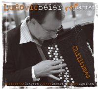 Ludovic Beier New quartet - « Chilltimes » -  voir en grand cette image