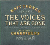 Matt Turner - « The voices are gone » -  voir en grand cette image