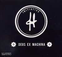 INITIATIVE H : « Deus ex machina » -  voir en grand cette image